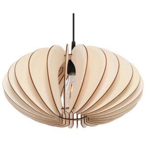 Sollux - Függeszték lámpa - SOPHIA fa