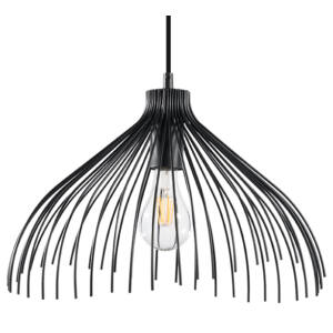 Sollux - Függeszték lámpa - UMB Fekete