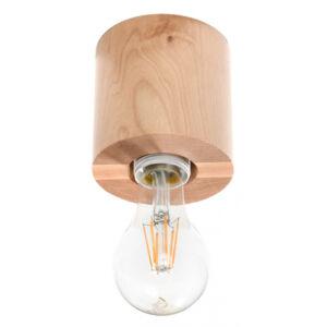 Sollux -Mennyezeti lámpa - SALGADO fa