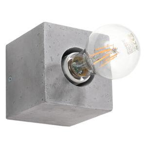 Fali lámpa -  ABEL concrete
