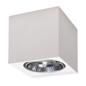 Sollux -Fali lámpa - Kerámia  SEIDA - fehér