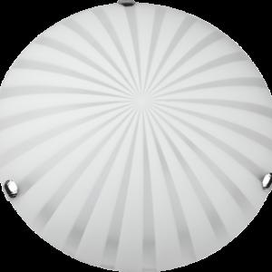 Sunny Mennyezeti Lámpatest 3Хе27 D500Mm Fehér - Elmark