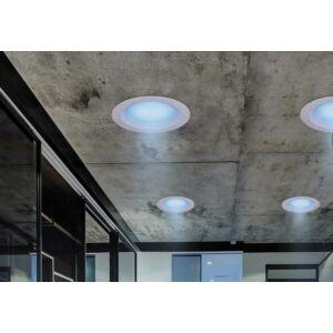 Shea, RGB Süllyeszthető Mennyezeti lámpa, Bluetooth kihangosító,távirányítóval - Rábalux
