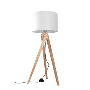 Sollux - Állólámpa - LEGNO 1