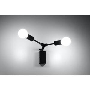 Sollux - Fali lámpa -  Kinkiet PLATO
