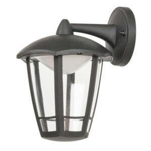 Sorrento kültéri lámpa falikar le LED8Wm.fkt IP44