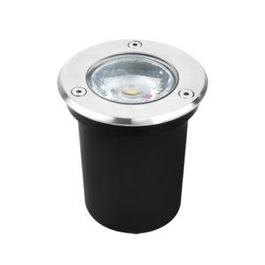 Strühm - GAWRA LED C 6W 4000K  Talajba süllyeszthető lámpa IP 67