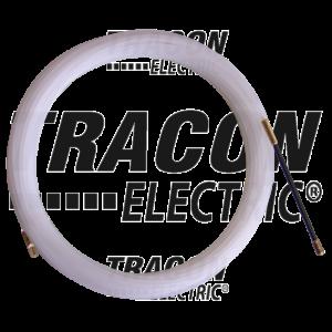 Tracon - Műanyag vezeték-behúzószál, fém fejjel
