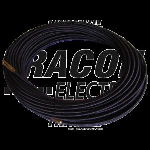 Tracon - Fém-spirál vezeték-behúzószál