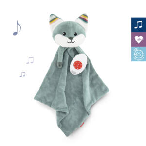 Zazu - Felix róka - Szundikendő hangmodullal