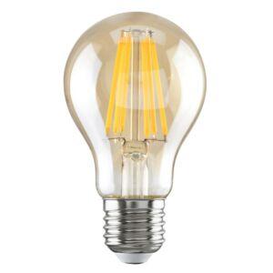 Filament LED izzó A60 E27 10W, 850 lm, 2700K