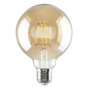 Filament LED NAGY GÖMB izzó G95 E27 6W, 510 lm, 2700K