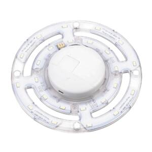 LED panel - Kör alakú 12W 1200 lm 3000K