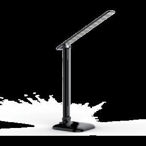 Led Desk - Íróasztali Lámpa - Fekete - Elmark