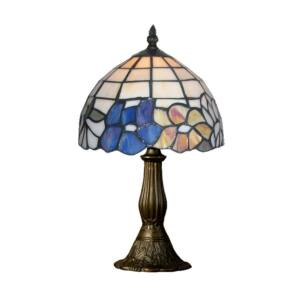 Tiffany asztali lámpa e14/40w ø20,5cm