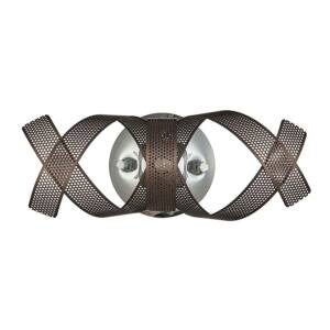 Ribbonet falikar 1xg9/33w ↔34cm