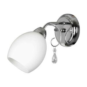 Brio fali lámpa/1 e14/60w ↕17cm