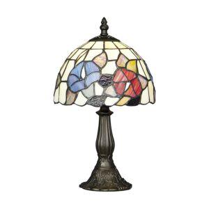 Tiffany asztali lámpa e14/40w ø22,5cm