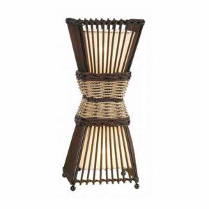 Bamboo asztali lámpa - Nino