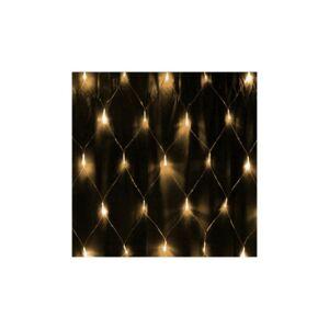 Akril göngy fényfűzér - Mikro LED
