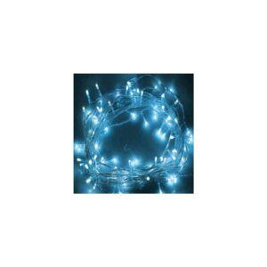 Blumagix karácsonyi led fényfűzér-beltéri-kék-20m-Orion-BMCL-LSL20B200