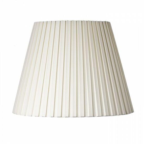 COCTAIL függeszték lámpabúra krémfehér rakott  max. 60W