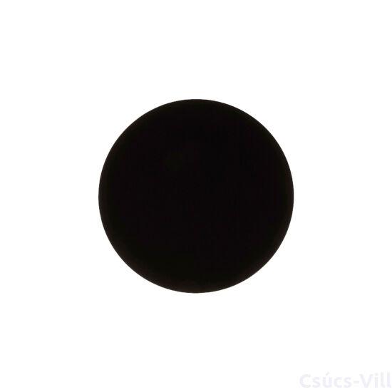 Marlon,Falilámpa,LED 8W,fekete