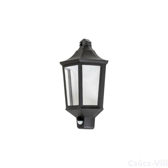 Rosewell,szenzor,matt fekete,LED8W