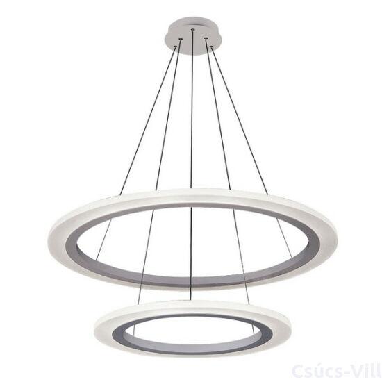 Adrienne, függesztékbeépített LED-el, minimál stílusban - Rábalux