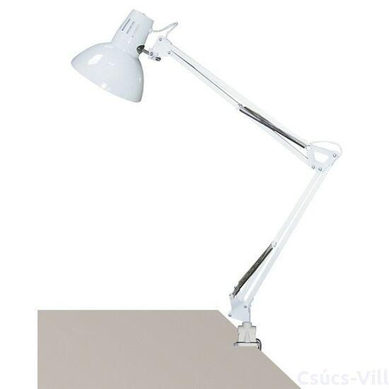 Arno íróasztali lámpa, satus, H70cm - Rábalux