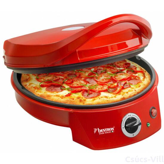 Viva Italia - Pizzasütő - Bestron