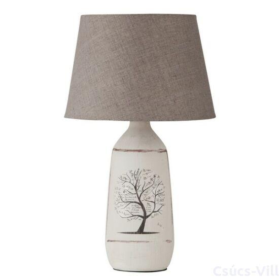 Dora asztali lámpa E27 may 40W fa