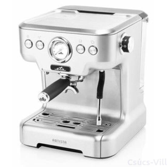 ETA Artista  4181 90000 Karos kávéfőző