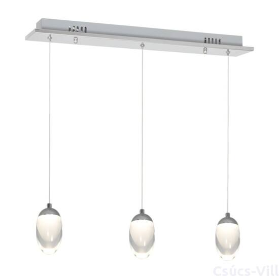 Milagro - OVO - Függeszték 3-as 15W LED