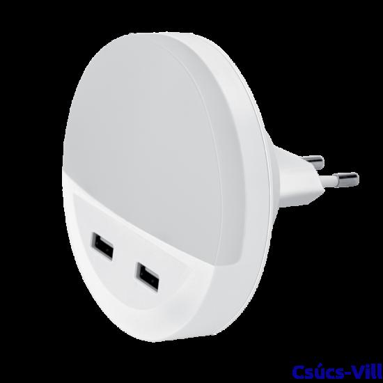 Cabinet Hinge, szekrényben LED izzó 2W - Elmark