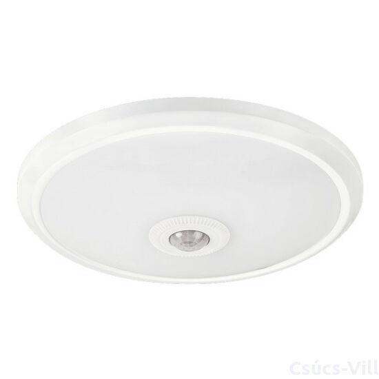 Gabriel mennyezeti LED 12W fehér IP20 - Rábalux