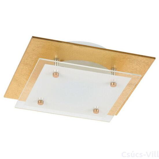 June, modern minimalista stílusú menyezeti lámpa, beépített LED-el 235x235 - Rábalux