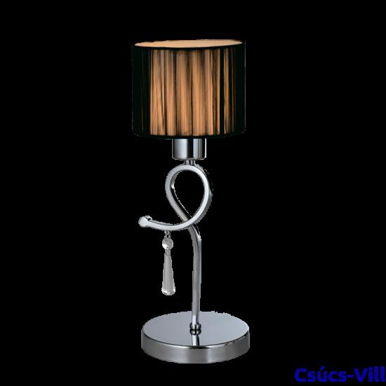 Lilly Asztali Lámpa Króm - Elmark