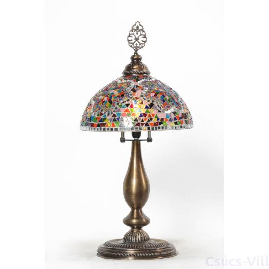 Mozaik, Tiffany lámpa