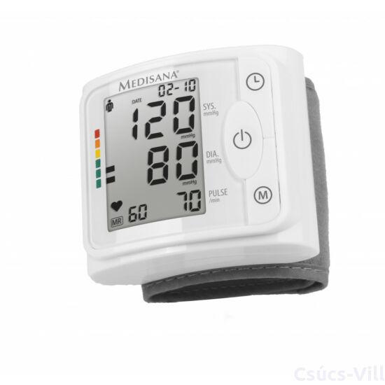MEDISANA BW 320 csuklós vérnyomásmérő