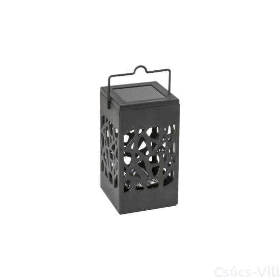 Mora,szenzor,fekete,LED0,07W