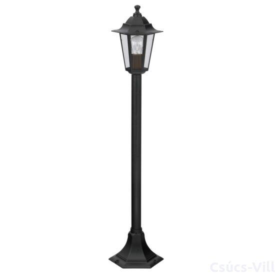 Velence kültéri lámpa álló 1m E27 60W fehér IP43