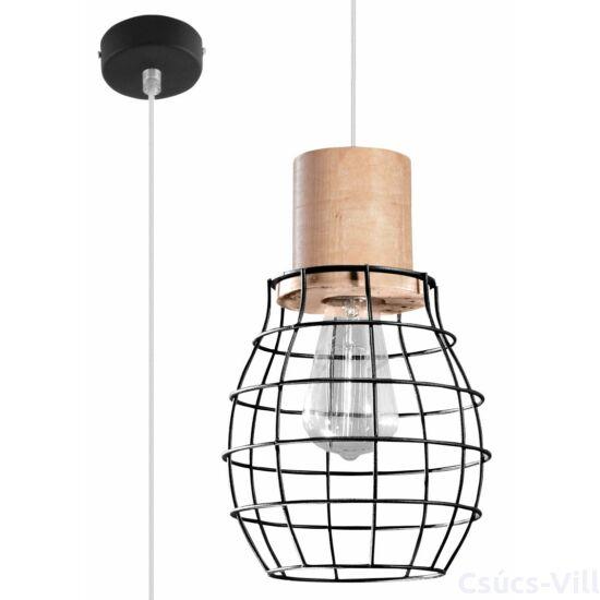 Sollux - Függeszték lámpa - RIDA