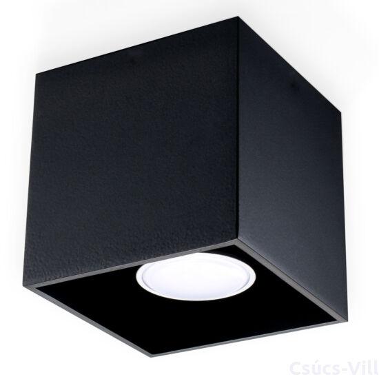Sollux - Mennyezeti lámpa -  QUAD 1 fekete