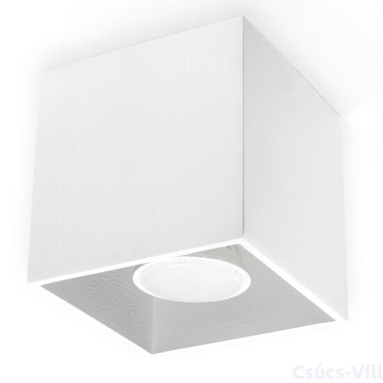 Sollux - Mennyezeti lámpa -  QUAD 1 fehér
