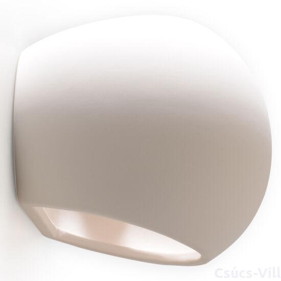 Fali lámpa -  Kerámia -  GLOBE