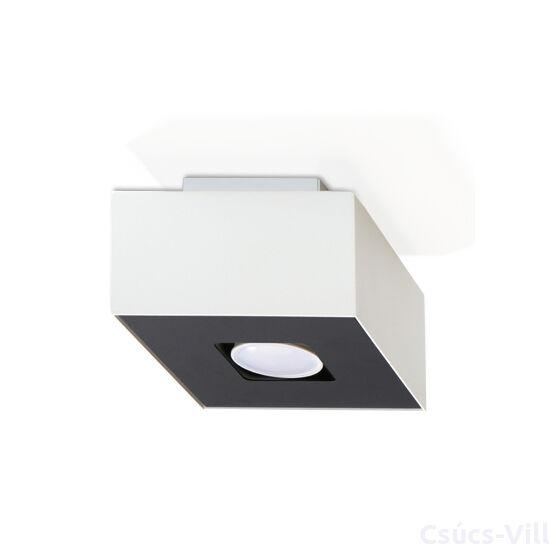 Sollux - Mennyezeti lámpa -  MONO 1 fehér