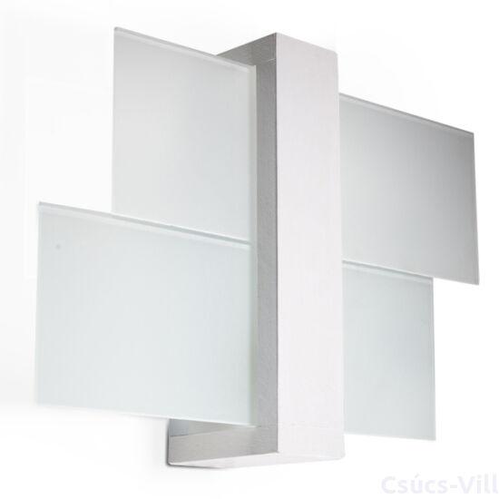 Fali lámpa -  FENIKS 1 fehér