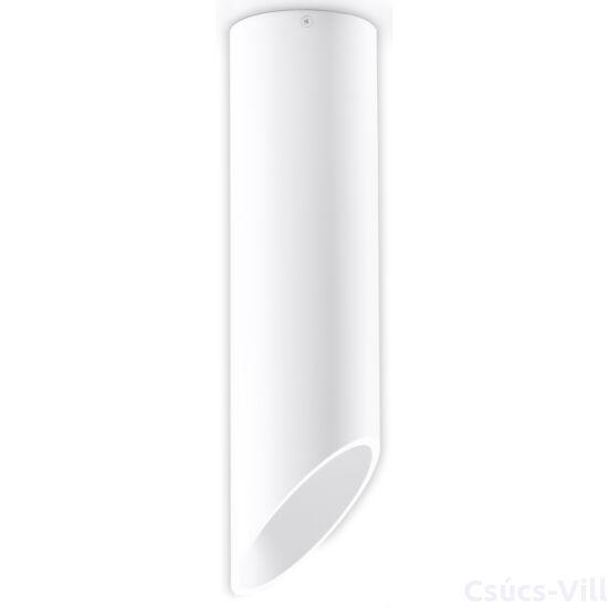 Sollux - Mennyezeti lámpa -  PENNE 40 fehér