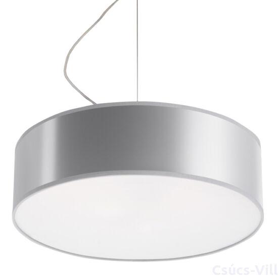 Sollux - Függeszték lámpa - ARENA 35 szürke